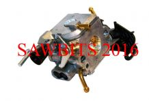 HUSQVARNA 445 445E 450 450E JONSERED CS 2245 CS2250 CARBURETTOR 506 45 04 01